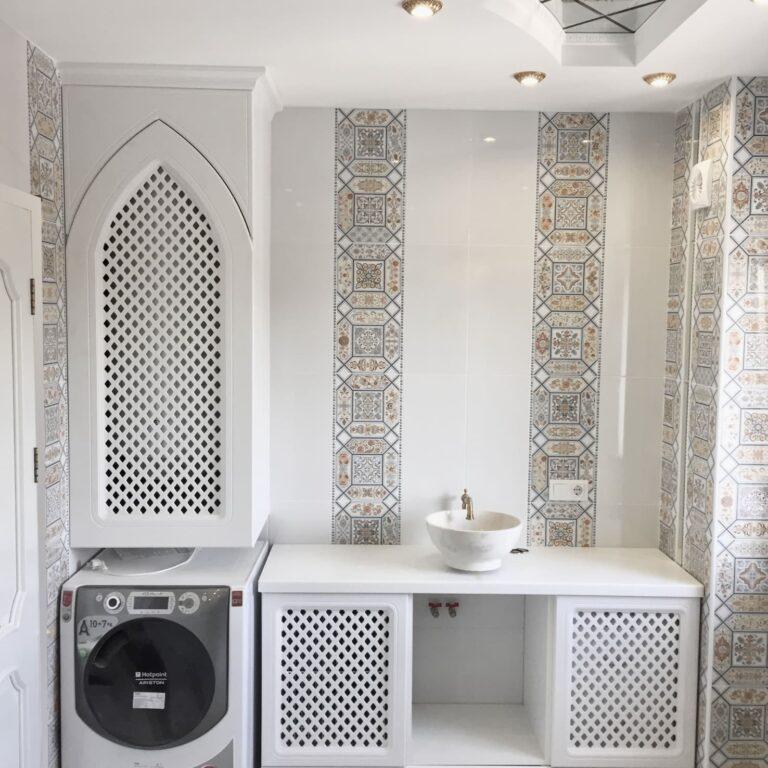 Мебель Марокканский стиль